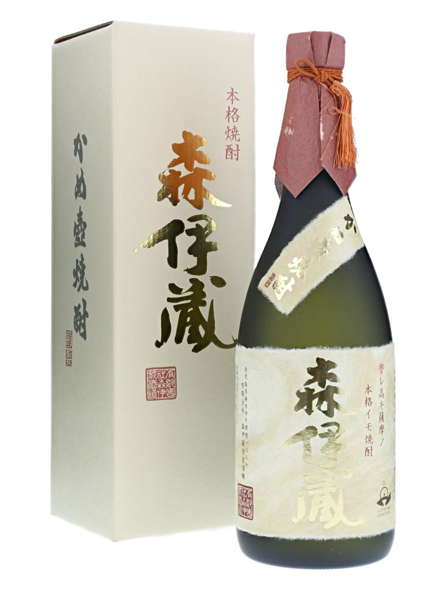Mori Izo Imo Shochu Gold Label