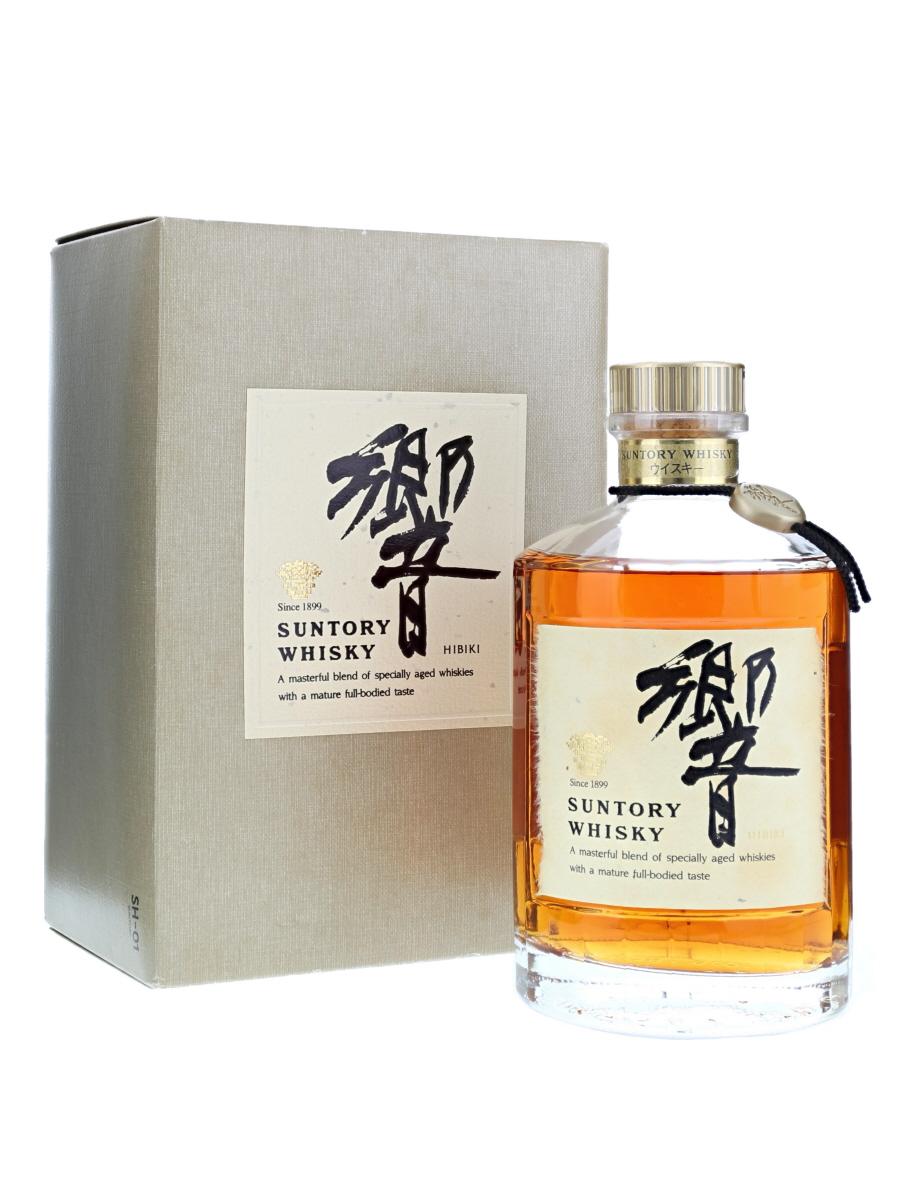 Old Hibiki No Year (Gold-BL)
