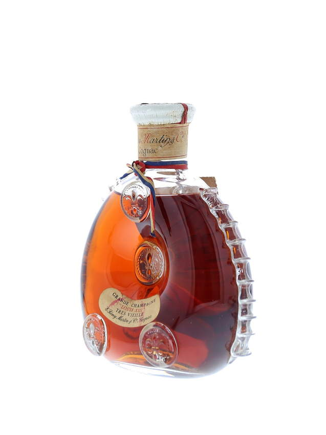 Remy Martin Louis XIII Tres Vieille Label 02