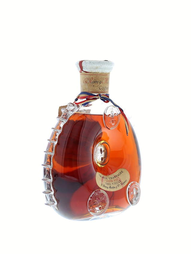 Remy Martin Louis XIII Tres Vieille Label 08