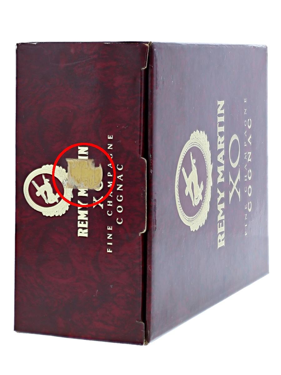 Remy Martin Cognac XO Special Fine Champagne 70cl / 40% Box