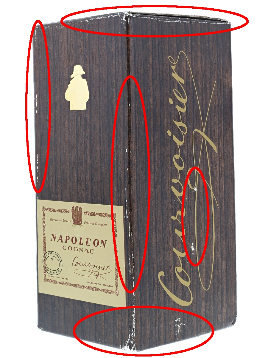 Courvoisier Cognac Napoleon Old Bottle_HE-6-2-67211_o04