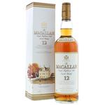 Macallan 12 Year Sherry Oak Cask OB 70cl / 40% Bot&Box