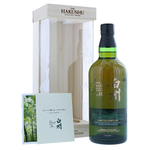 Hakushu 18 Year Limited Edition Bot&Box
