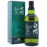 Hakushu 10 Year Single Malt 70cl / 40% Bot&Box