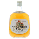 G&G Distillery label Bot. Pre1989 76cl / 43% Front