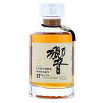 Old Hibiki 17 Year (Gold-BL) (Baby Bottle) 18cl / 43% Front