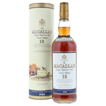 Macallan 18 Year Sherry 1985 75cl / 43% Bot&Box