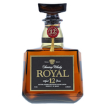 Royal 12 Year 70cl / 43% Front