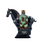 Royal Zodiac Ceramic Bottle Horse 60cl / 43%