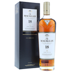 Macallan 18 Year Sherry (2018 Release) 70 cl / 43% Bot&Box