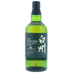 Hakushu 10 Year Single Malt (Without Box) 70cl / 40% Front