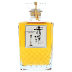 The Yokohama 100% Malt Original Blended Whisky 70cl / 40% Front