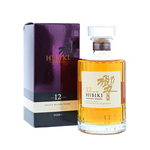 Hibiki 12 Year (Box has damage) 50cl / 43% Bot&Box