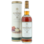 Macallan 15 Year Sherry Bot.1985 75cl / 43% Bot&Box