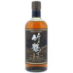 Taketsuru 12 Year Pure Malt 66cl / 40% Front