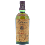 Ballantine's 17 Year Bot. 1970s 76cl / 43% Front
