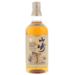 Yamazaki Distillery 80th Anniversary Pure Malt 70cl / 43% Front