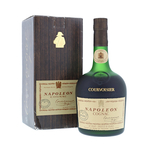 Courvoisier Cognac Napoleon Old Bottle 70cl / 80 Proof Bot&Box