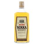 HiHi Nikka Bot. Pre1989 72cl / 39% Front