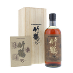 Taketsuru 35 Year (2007 Release) 75cl / 43% Bot&Box