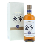 Yoichi 10 Year Single Malt (Gift Box) 70cl / 45% Bot&Box