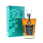 Crest Aged 12 Year 70cl / 43% Bot&Box