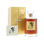 Hibiki 30 Year OB (Gold Box) 70cl / 43% Bot&Box