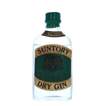 Suntory Dry Gin Miniature Bottle