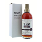 Nikka Miyagikyo Sherry and Sweet 12 Years box bot