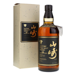 Yamazaki 18 Year Pure Malt Old Bottle