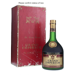 Grand Empereur Napoleon French Brandy