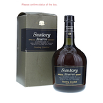 Suntory Special Reserve Blended Whsiky 75cl / 43%