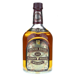 Chivas Regal 12  Year Blended Whsiky
