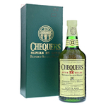 Chequers 12 Year