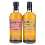 Nikka Coffey Malt & Grain Whisky