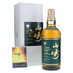 Yamazaki 10 Year Pure Malt Green Label