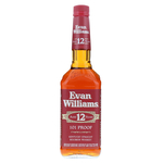 Evan Williams 12 Years