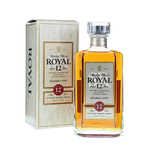 Suntory Royal Blended Whisky Slim