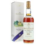 Macallan 18 Year 1976-1994