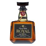 Suntory Royal Blended Whisky 12 Year