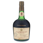 Courvoisier  Napoleon Cognac Old Bottle