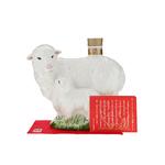 Suntory Royal 12 Year Blended Whisky Zodiac Ceramic Sheep Bottle