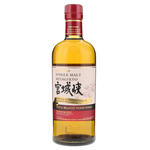 Miyagikyo Single Malt Apple Brandy Wood Finish