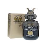 Nikka G&G Blended Whisky Samurai Armor