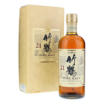 Taketsuru 21 Years Pure Malt