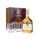 Kirin-Seagram Robert Brown Blended Whisky
