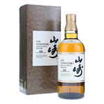 Yamazaki 10 Years Single Malt