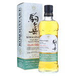 Mars Komagatake Single Malt Double Cellars 2018