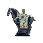 Suntory Royal Blended Whisky Zodiac Horse Ceramic Bottle
